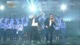김종서, 유진 박과 함께 조수미 ´Champions´ 재해석 [불후의 명곡] 219회 20151003 이미지