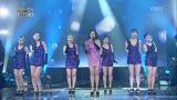 알리, '늦기 전에' 완벽 소화…2015년의 김추자 [불후의 명곡2] 20150314 KBS 이미지