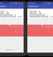 Android] Seekbar 커스텀하기 - Thumb 크기 바꾸기 - DWFOX