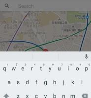 Android] 구글맵(GoogleMap) 현재위치 따라가기