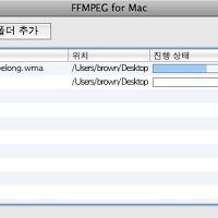 델파이] WMA MP3 변환기 및 소스