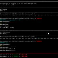 C++ REST SDK (casablanca) 간단 샘플