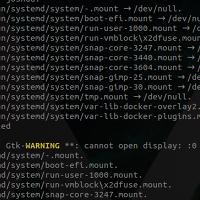 Terminator - 리눅스 터미널 대체, 화면 분할