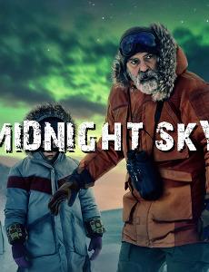 익스트림무비 - [미드나이트 스카이 The Midnight Sky, 2020] IMDB