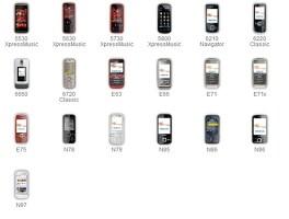 노키아 N8 분해 사진