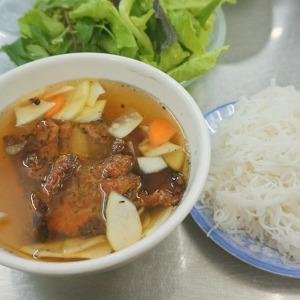 베트남 하노이 여행: 하노이에서 오바마 분짜 안 먹고오면 바~보!