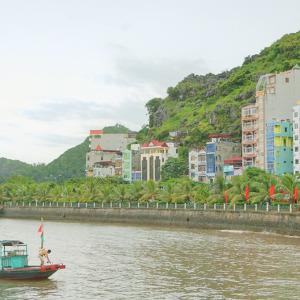 베트남 깟바 여행: 굿바이 깟바! 하이퐁을 거쳐 수도 하노이로~