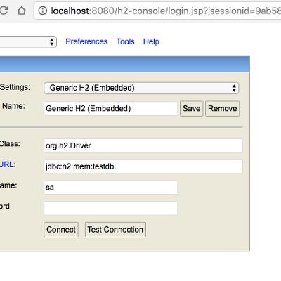 1) 스프링부트로 웹 서비스 출시하기 - 1  SpringBoot & Gradle