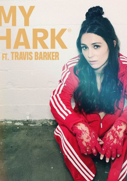 Amy Shark ft. Travis Barker - C'MON