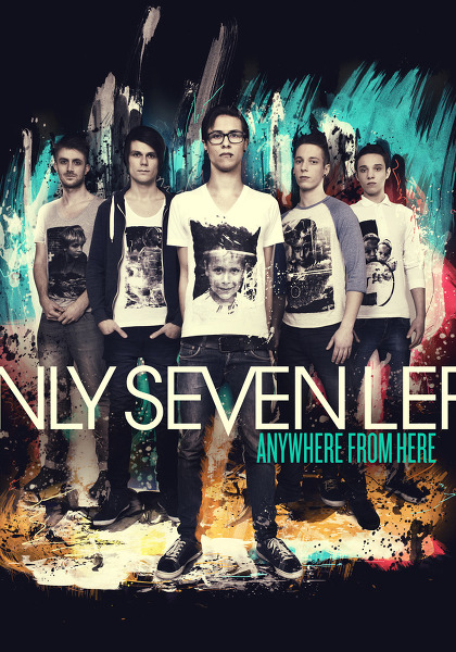 Only Seven Left - Hey You