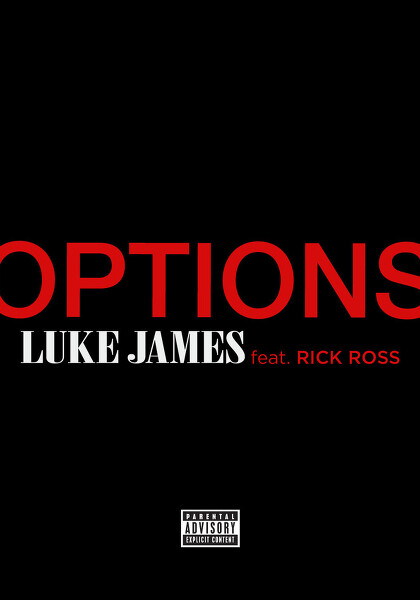 Luke James ft. Rick Ross - Options