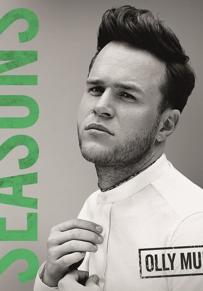 Olly Murs - Seasons
