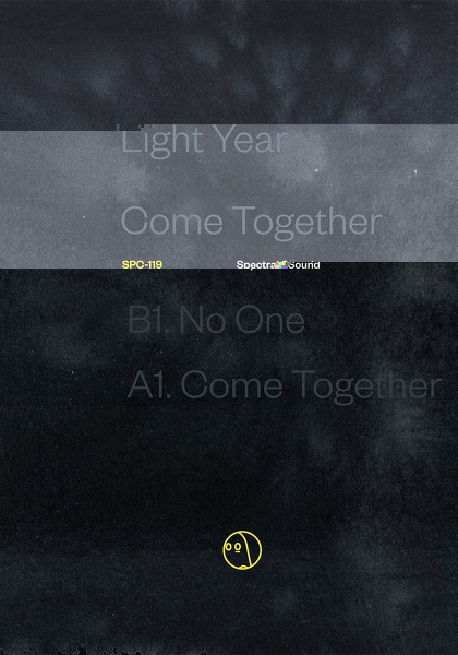 Light Year - Come Together