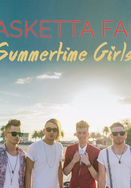 Masketta Fall - Summertime Girls