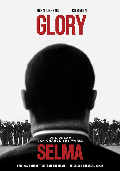 Common, John Legend - Glory