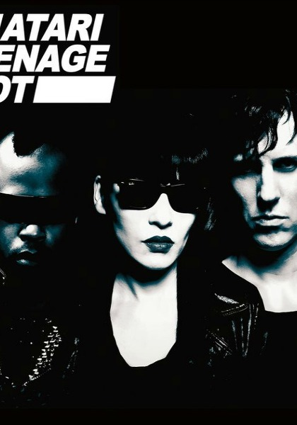 Atari Teenage Riot - Modern Liars (Radio Edit)