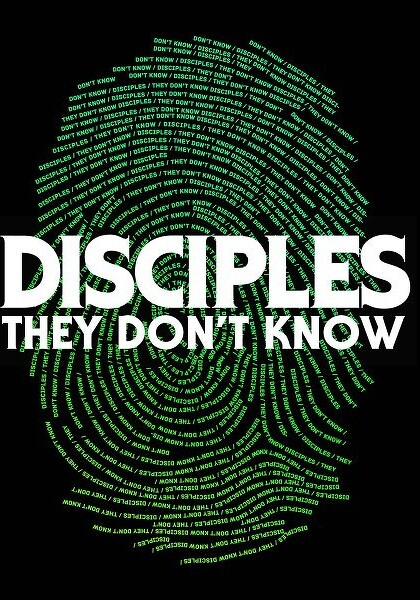 Disciples - They Don't Know