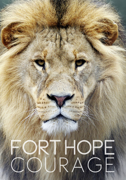 Fort Hope - New Life