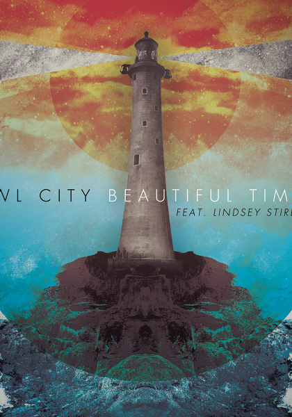 Owl City ft. Lindsey Stirling - Beautiful Times