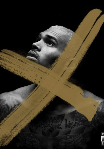 Chris Brown ft. Kendrick Lamar - Autumn Leaves