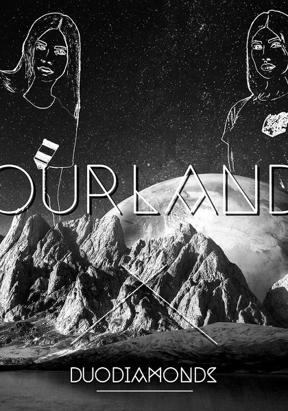 Duo Diamonds - Ourland