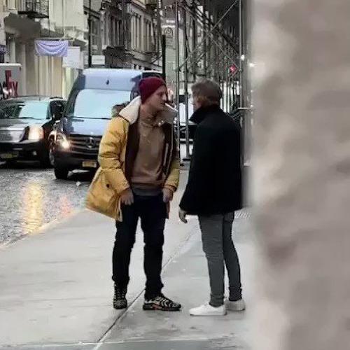 [웃긴 영상] 세상에서 가장 격렬하고 평화로운 싸움