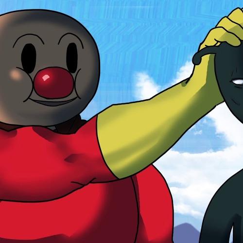 [일본/반응] 마개조된 호빵맨