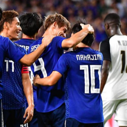 [축구] 일본vs코스타리카 (일본 반응)