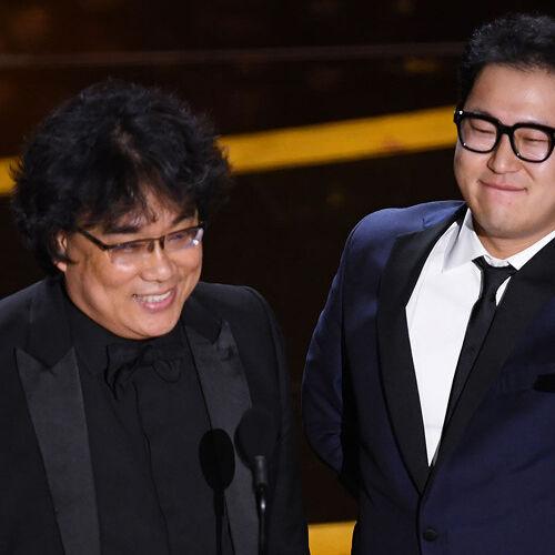 [일본/반응] '기생충' 봉준호 감독의 아카데미 4관왕에 대한 일본 반응