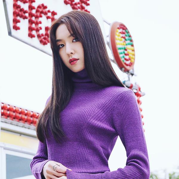 서지혜(Seo Ji-hye) 폴앤조 2020 FW 고화질 화보 34장