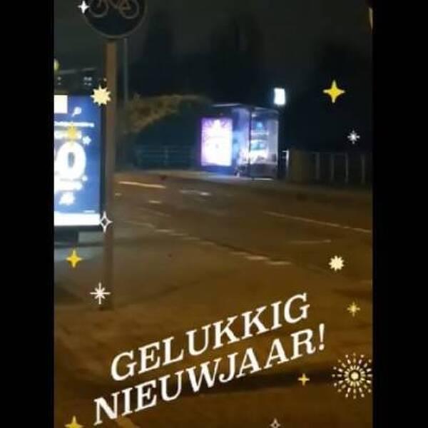 [네덜란드] 네덜란드에서 새해를 축하하는 방법