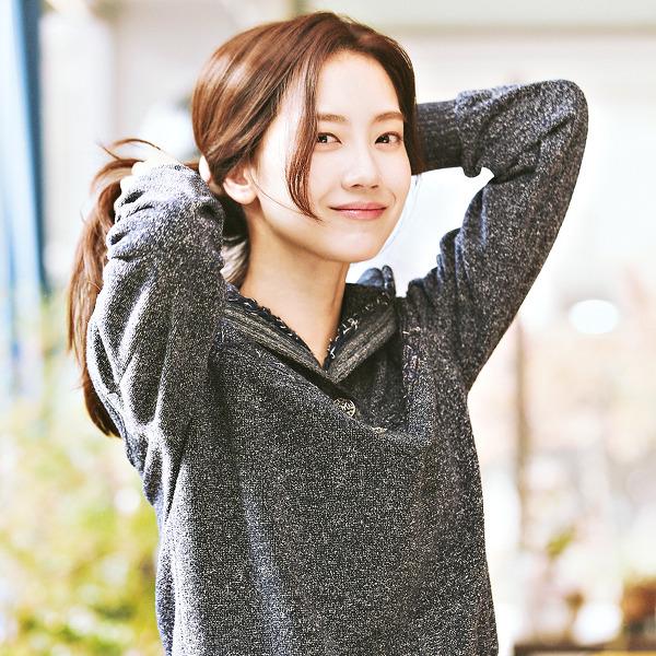 신현빈(Shin Hyun-been) 마인(MINE) 2020 겨울 고화질 화보 16장