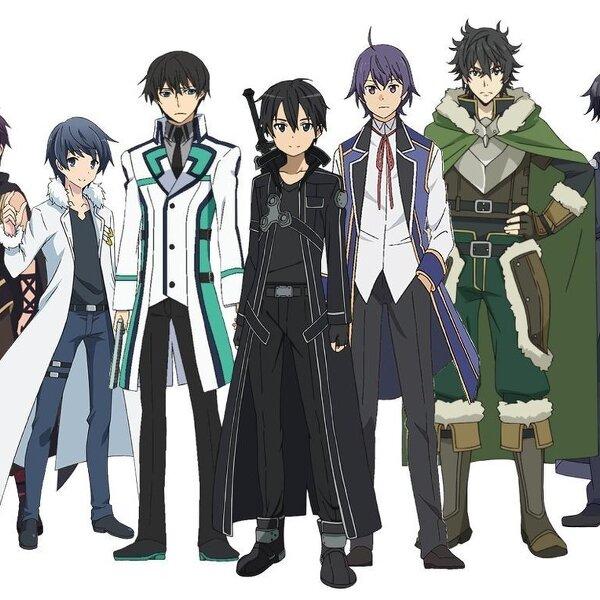 [일본/스레] 소설가가 되자 애니메이션으로 가장 재미있는 것은?