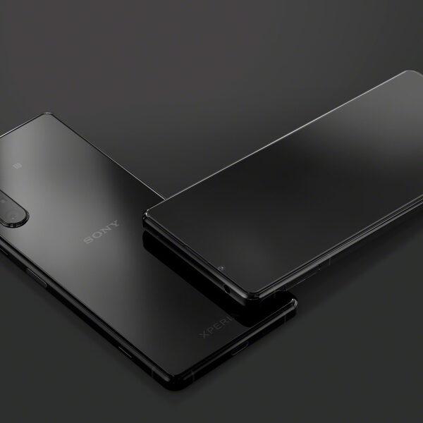 [일본/반응] 소니가 엑스페리아1 II 를 출시!