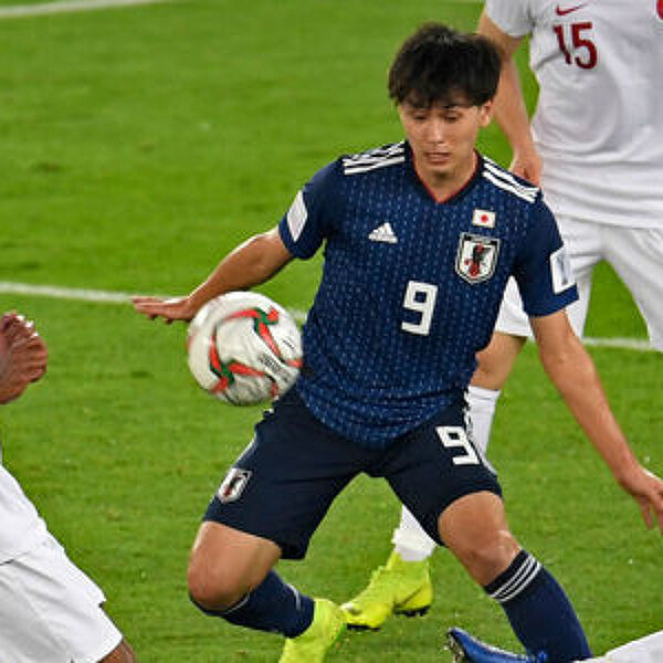[아시안컵] 일본vs카타르 -일본 반응-