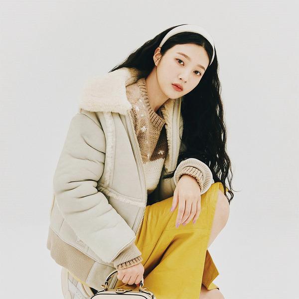 레드벨벳(Red Velvet) 조이(JOY) 마리끌레르 2020 10월호 고화질 화보 8장