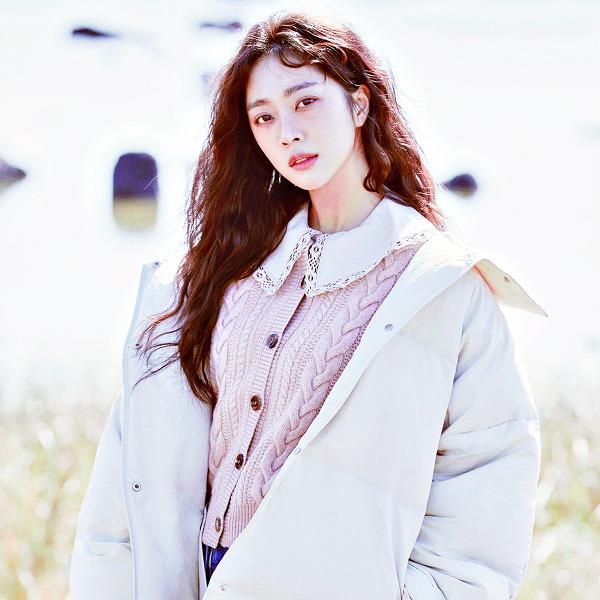 조보아(Cho Bo-ah) 데이즈드 2020 12월호 고화질 화보 5장