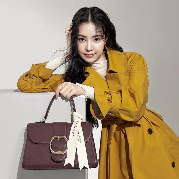 에이핑크 손나은 사만사타바사 2018 고화질 화보 7장