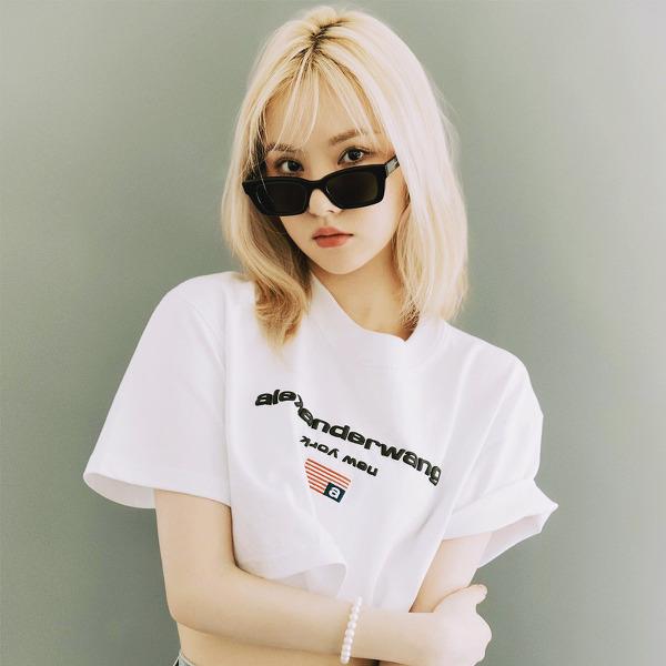 여자친구 은하 X 예린 마리끌레르 2020 7월호 고화질 화보 7장