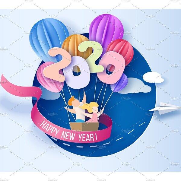 2020년 새해 복 많이 받으세요~~