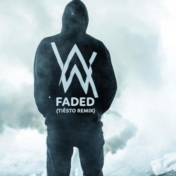 [해외/음악추천] Alan Walker - Faded [듣기/재생]