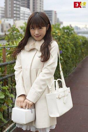 NMB48 Nagisa Shibuya Extra Photos for EX Taishu Magazine