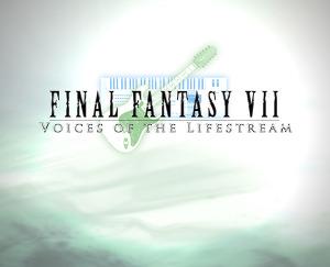 파이널 판타지7 리믹스 사운드트랙 - Voices of The Lifestream