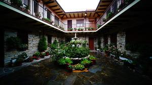아스토르가 (Astorga) -> 라바날 델 까미노 (Rabanal del Camino) - 까미노 데 산티아고 (Camino de Santiago) 22 Day
