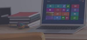 WinMetro -  Enjoy Windows 8 Metro UI on Win7/Vista/XP without Upgrading System!