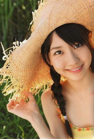 """AKB48 Kashiwagi Yuki (AKB48 - NGT48) First Photobook """"Ijou, Kashiwagi Yuki Deshita"""""""