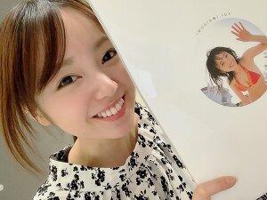 keyakizaka46 Yui Imaizumi Photoalbum 2019