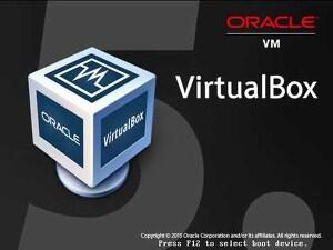 VirtualBox 5.2.8-121009 포터블