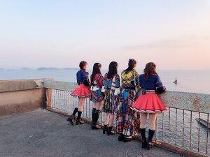 # AKB48 # SKE48 # Suda Ya Kosato # Maeda Ayaka # Suzuki Kurumi # Oka Mina # Sato Minawa # Okada Rina 2019