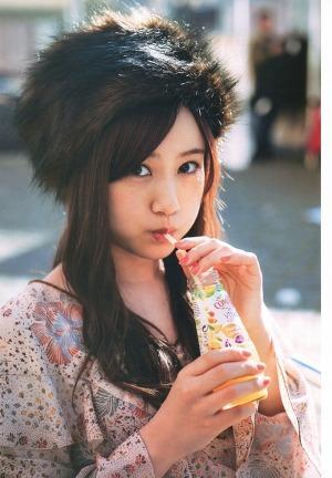 Nogizaka46 Minami Hoshino Itazura Preview of 1st Photobook